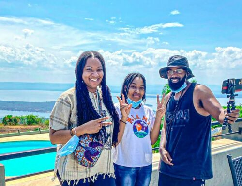 Unapologetic Nomads Are Changing the Narrative of Black Expats On the Globe